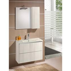 Vendita mobili e accessori per il bagno prezzi ed offerte for Armadietti bagno brico