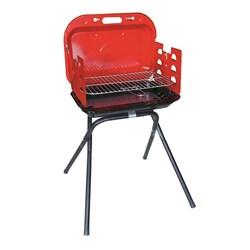 Vendita barbecue prezzi ed offerte brico io - Barbecue portatile a carbonella ...