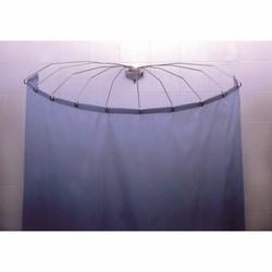Vendita tende doccia e vasca prezzi ed offerte brico io - Tenda vasca da bagno ...