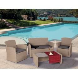 Vendita mobili da giardino prezzi ed offerte grancasa for Offerte mobili esterno