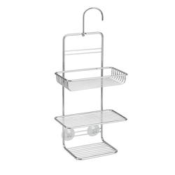 Vendita mensole doccia prezzi ed offerte brico io for Mensole per doccia ikea