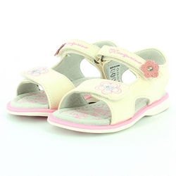 Linea Canguro-sandalo bambina