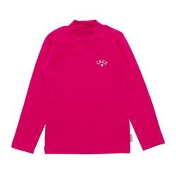 Linea Canguro-t-shirt bambina