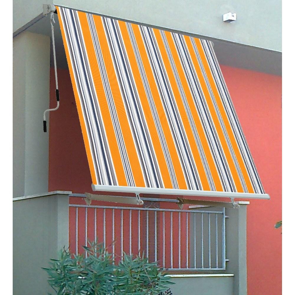 Tende da sole balcone design casa creativa e mobili ispiratori - Tende da balcone ikea ...
