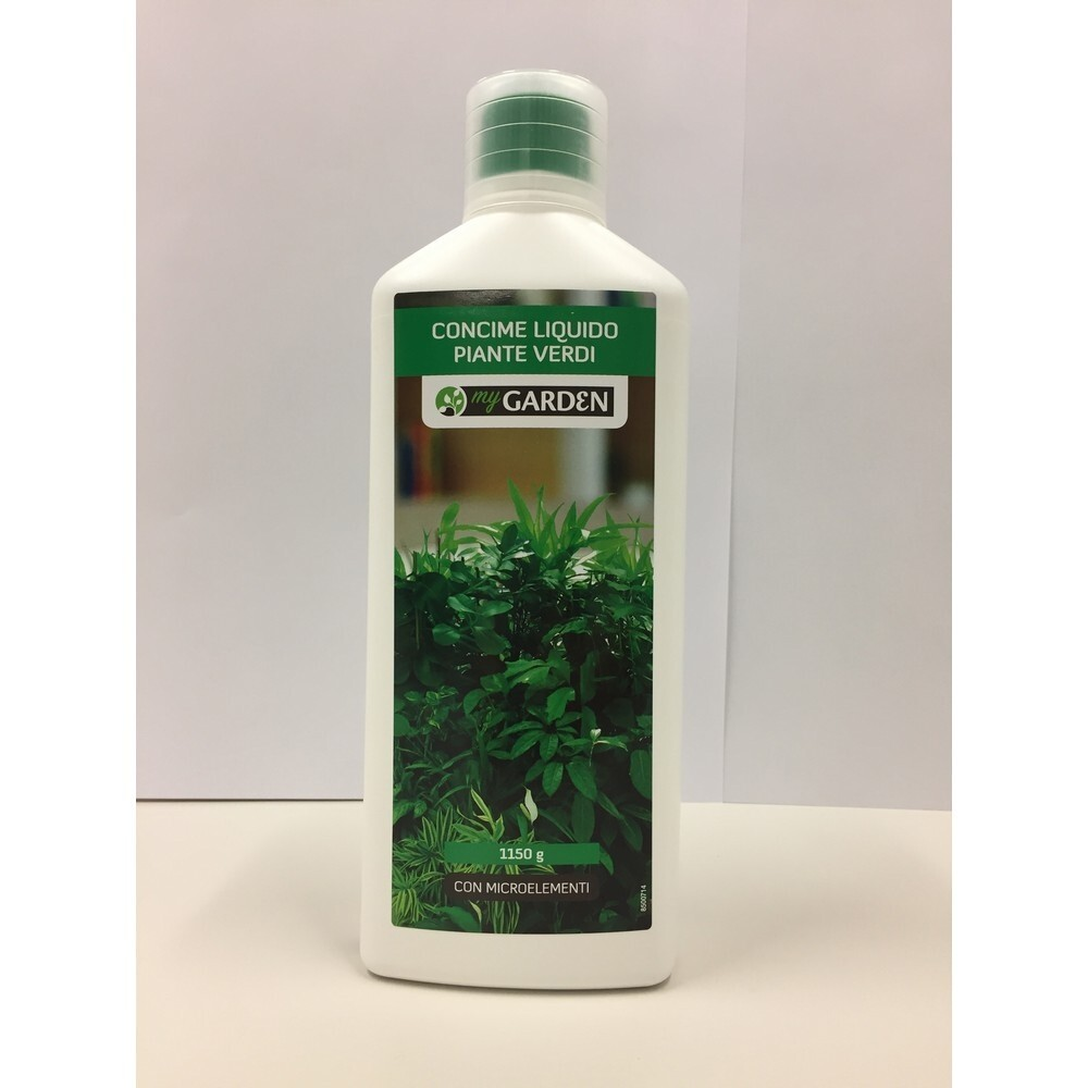 Brico io concime piante verdi bricoio for Brico prodotti