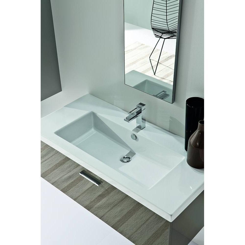 Arredo bagno linea dual grancasa - Grancasa mobili bagno ...