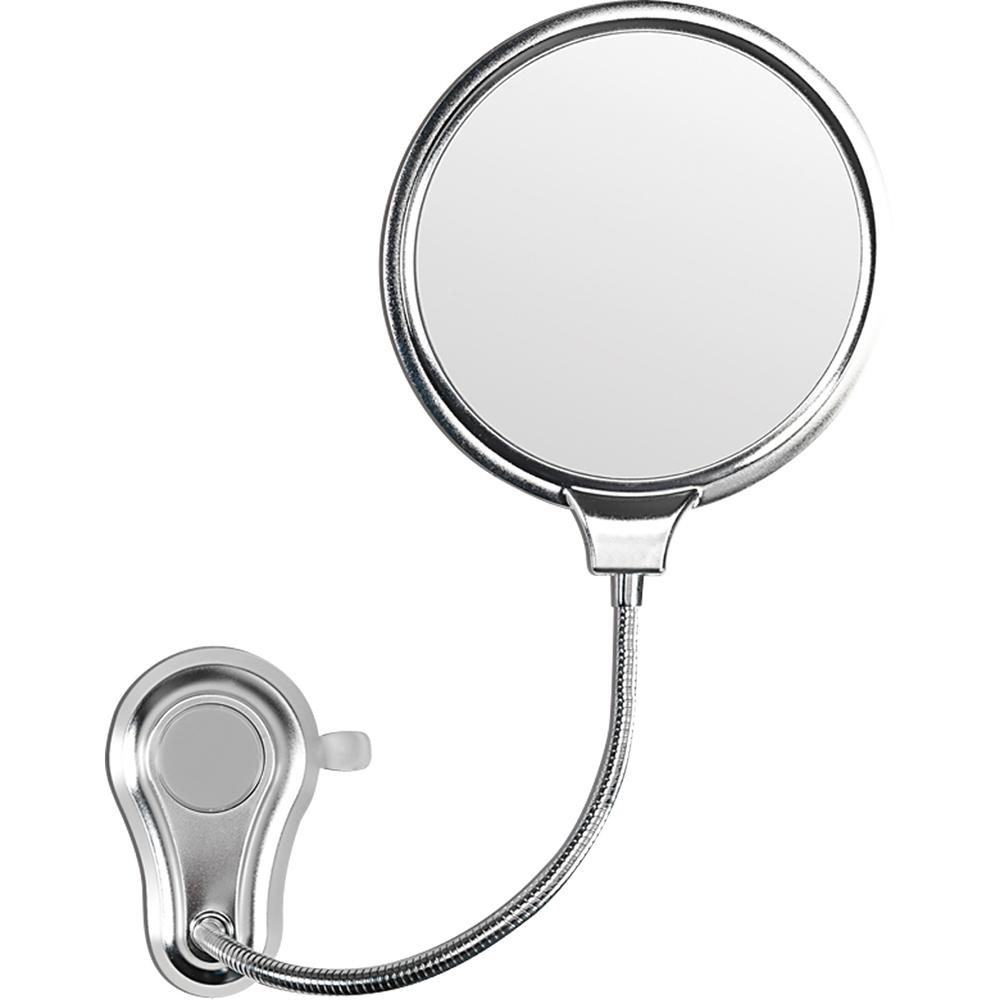 Serie gedy hot ventosa gedy specchio orientabile con - Accessori bagno a ventosa ...