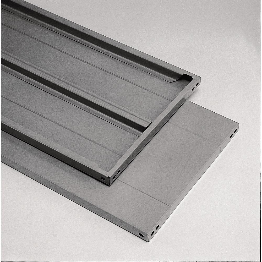 Scaffali metallo sfusi GRIMA Ripiano Metallo Portata 120 Kg - Bricoio