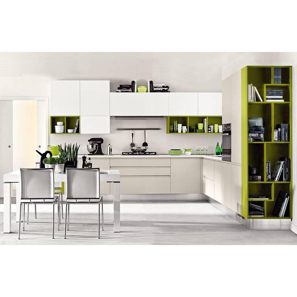 Cucina linda di lube grancasa - Gran casa cucine ...