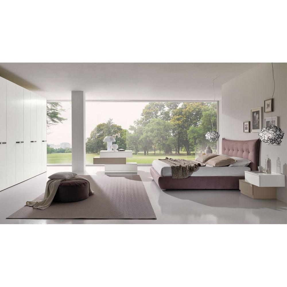 Camere da letto centopercento grancasa for Aziende camere da letto