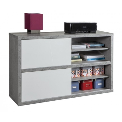 Mobili Da Cucina Grancasa : Bs k shelving unit vetrinetta da soggiorno ...
