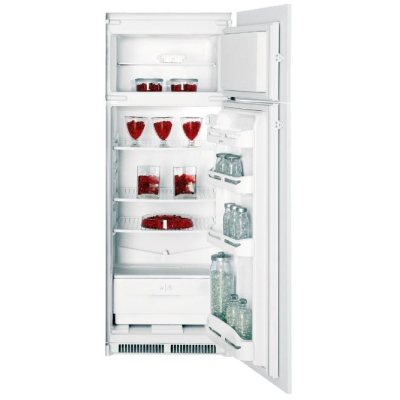 In d 2412 frigorifero con congelatore   grancasa