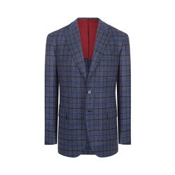 TWO BUTTON JACKET