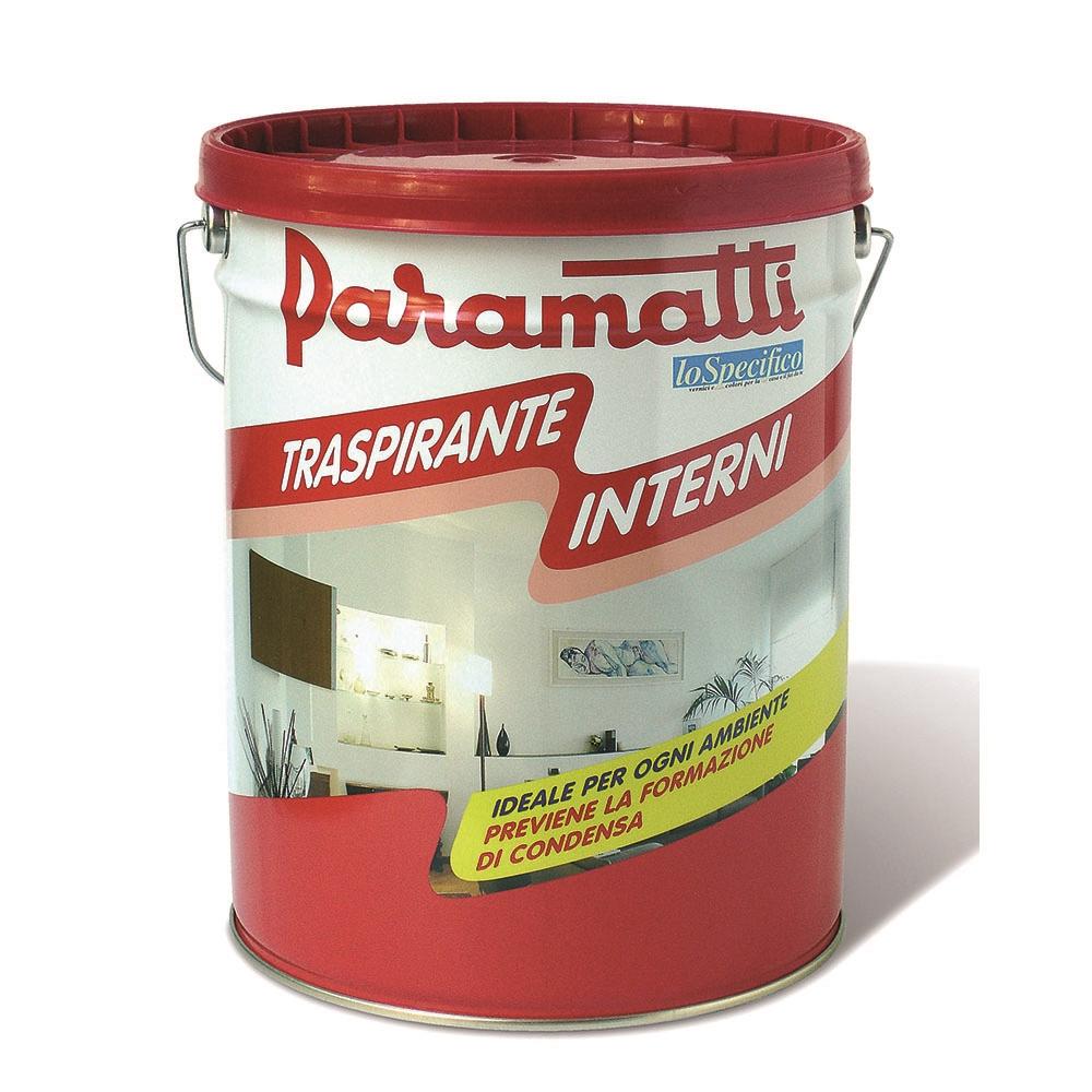 Paramatti Pittura Traspirante Shop Online Su Brico Io