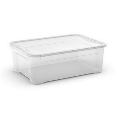 Brico Contenitori In Plastica.Kis Contenitore T Box Shop Online Su Brico Io