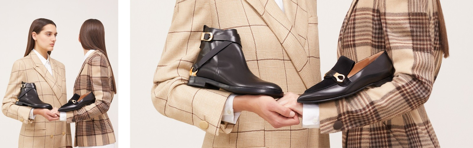 FW19-20 WOMEN COLLECTION